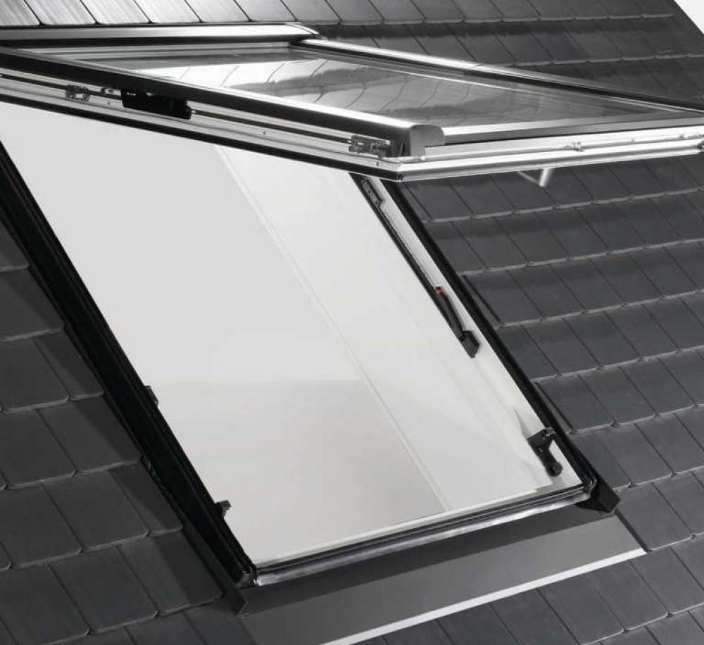 "<span style=""font-weight: bold;"">Окна Velux</span>"